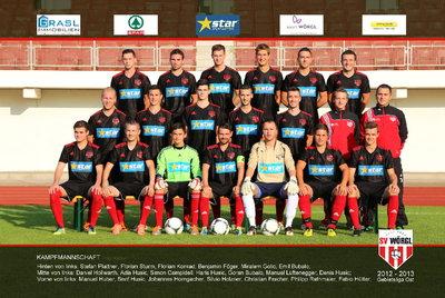Mannschaftsfoto schwarz_2012